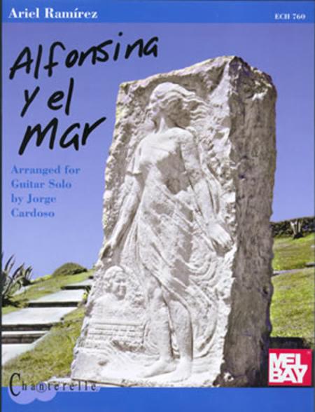 Alfonsina y el Mar (Cardoso)