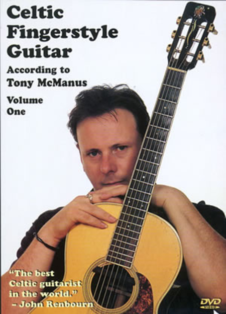 Celtic Fingerstyle Guitar, Volume One
