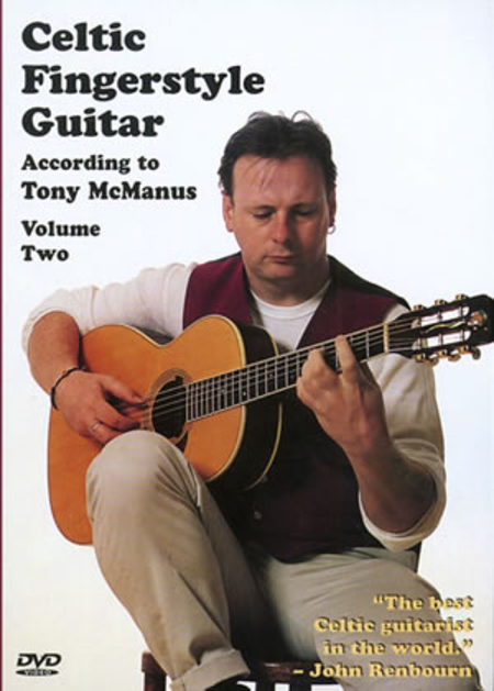 Celtic Fingerstyle Guitar, Volume Two