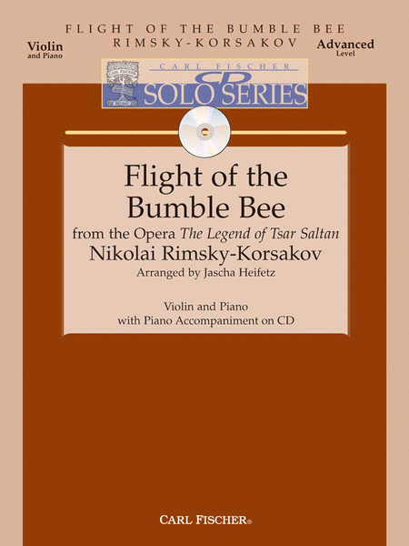 Flight Of The Bumble Bee