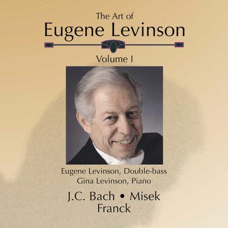 Art of Eugene Levinson, The-Volume I