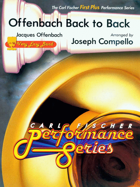 Offenbach Back to Back