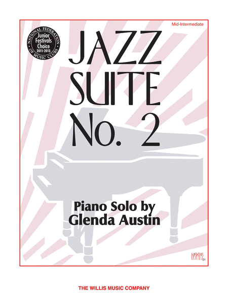Jazz Suite No. 2