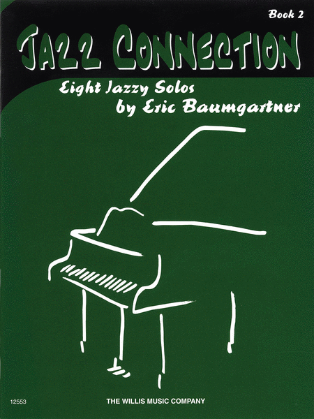 Jazz Connection, Book 2 - Book Only