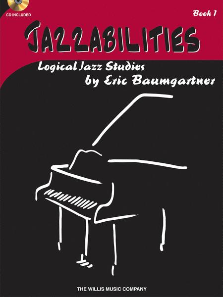 Jazzabilities, Book 1 - Book/CD