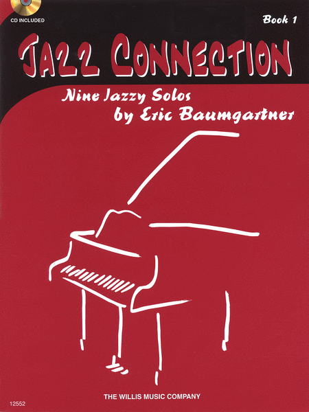 Jazz Connection, Book 1 - Book/CD