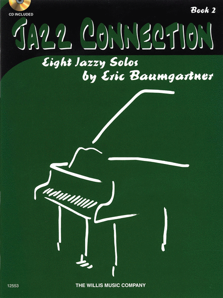 Jazz Connection, Book 2 - Book/CD