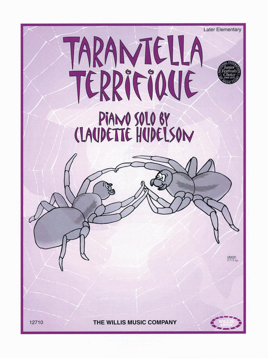 Tarantella Terrifique