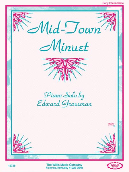 Mid-Town Minuet