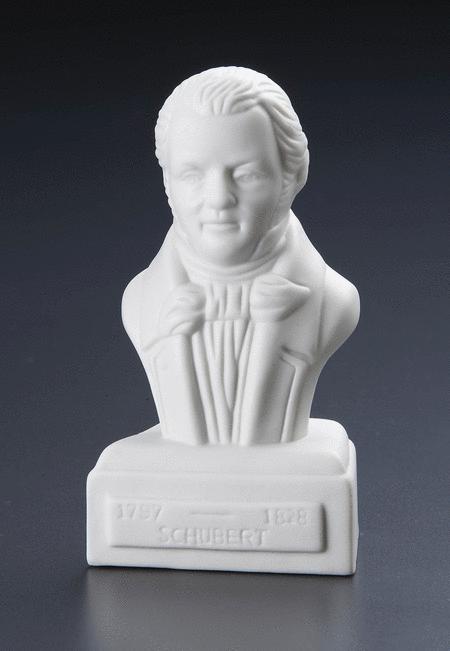 Schubert 5 inch.