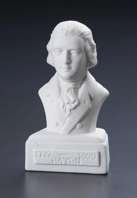 Haydn 5 inch.