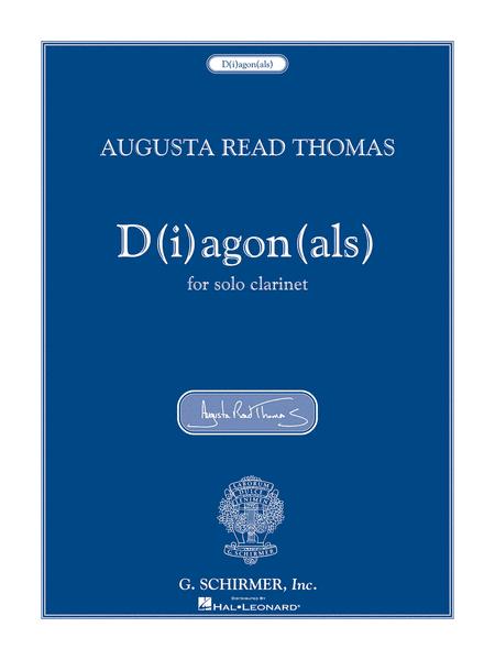 D(i)agon(als)