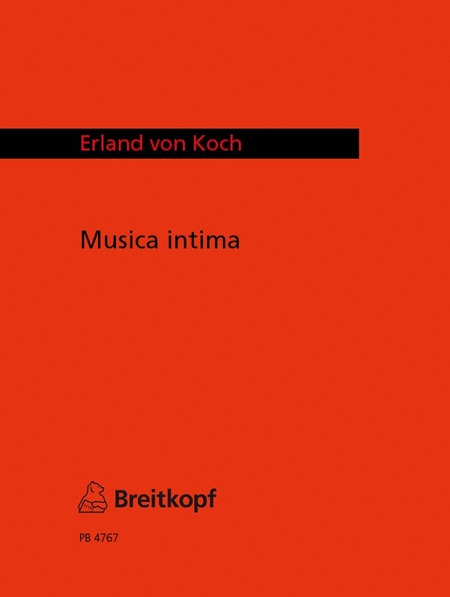Musica Intima