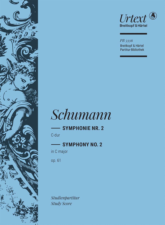 Symphonie Nr. 2 C-dur op. 61