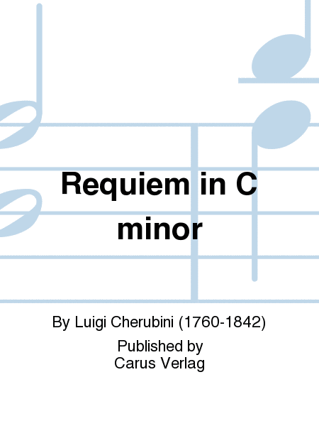 Requiem in C minor