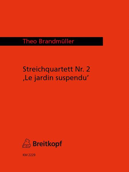 2. Streichquartett