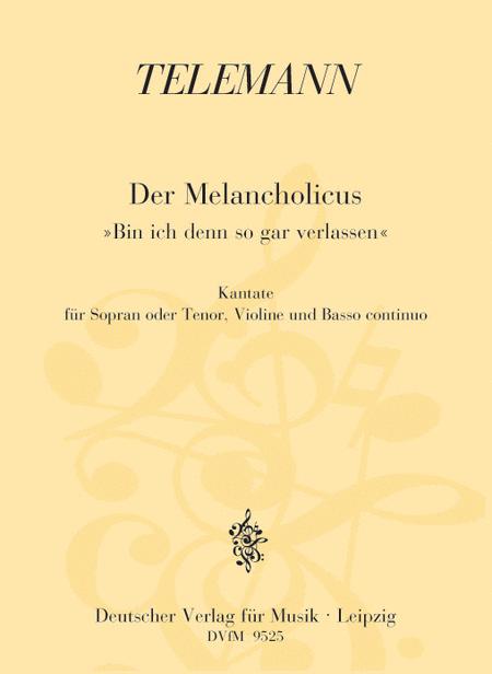 Der Melancholicus