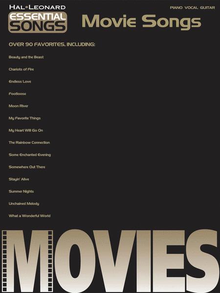 Essential Songs - Movie Songs