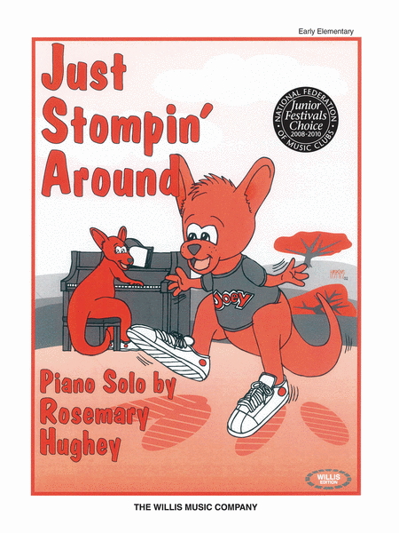 Just Stompin' Around