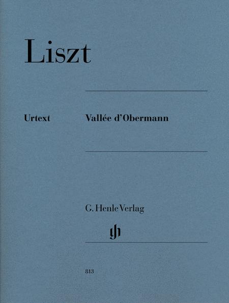 Vallee d'Obermann