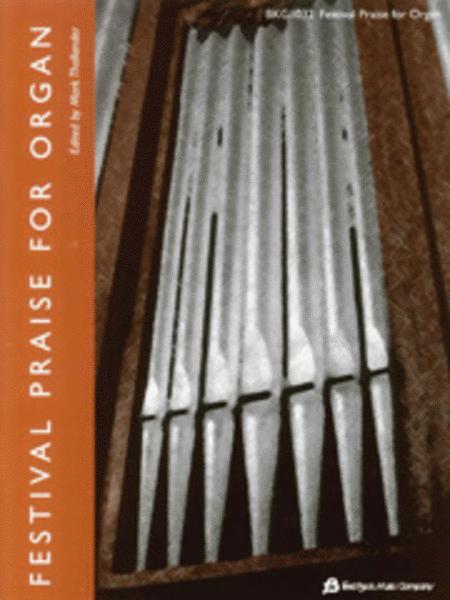 Festival Praise for Organ