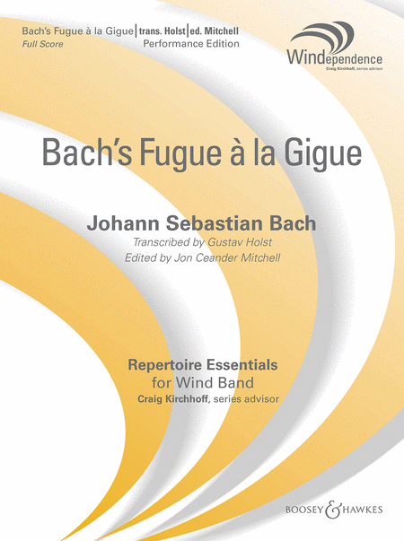 Fugue a la Gigue