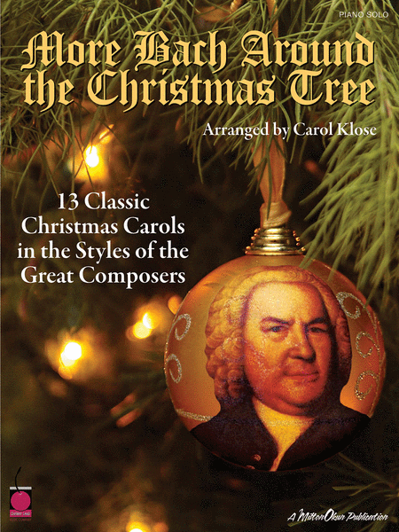 More Bach Around the Christmas Tree