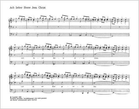 Festive Organ Chorales - Baptism, Marriage, Death