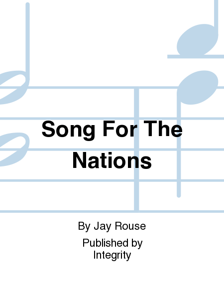 Song For The Nations