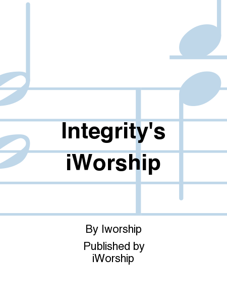Integrity's iWorship