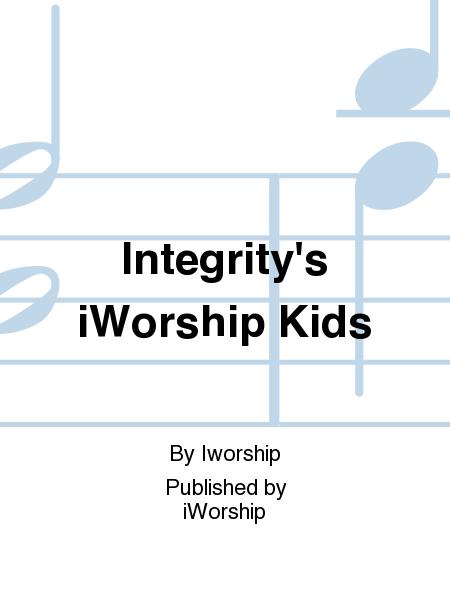 Integrity's iWorship Kids