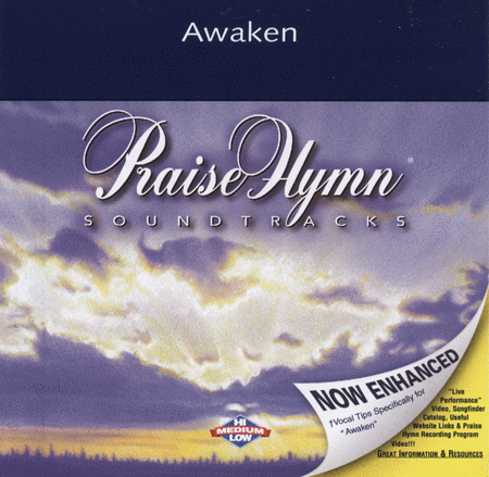 Awaken (CD only - no sheet music)