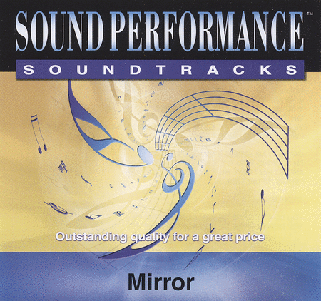 Mirror (CD only - no sheet music)