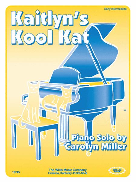 Kaitlyn's Kool Kat
