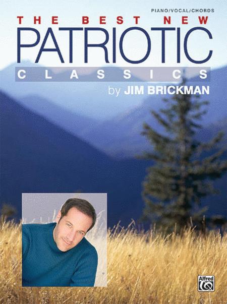 The Best New Patriotic Classics