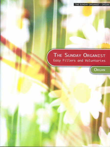 The Sunday Organist - Organ