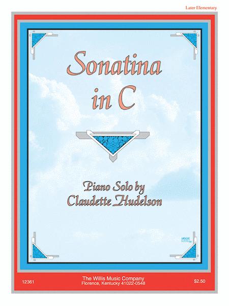 Sonatina in C