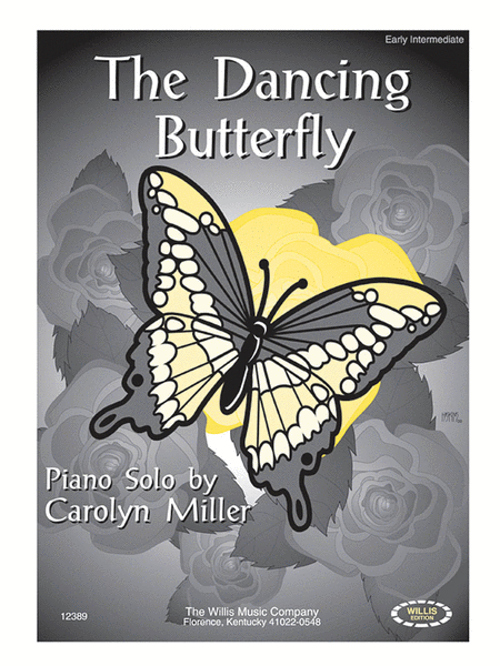The Dancing Butterfly
