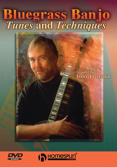 Bluegrass Banjo Tunes & Techniques