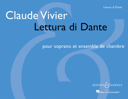 Lettura Di Dante