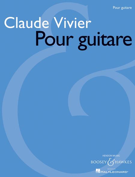 Pour guitare