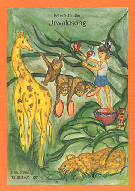 Urwaldsong