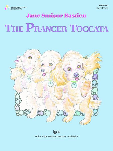 The Prancer Toccata