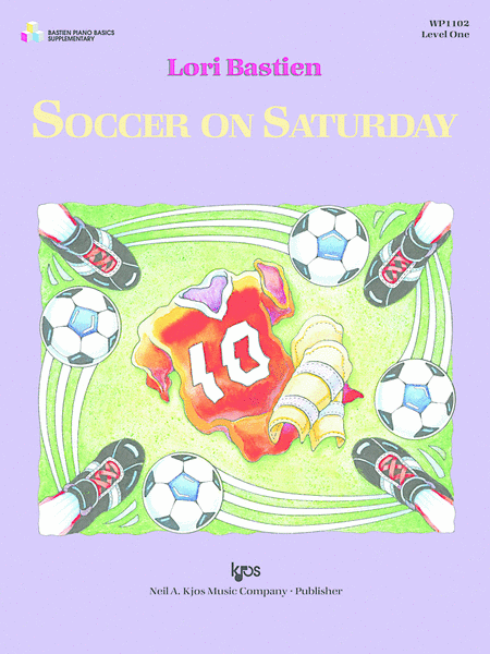 Soccer on Saturday