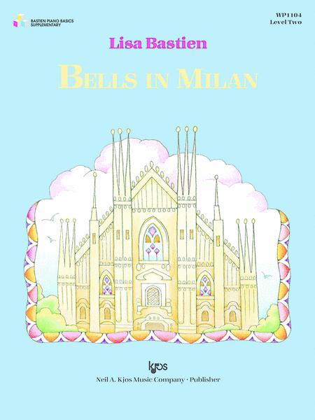 Bells in Milan