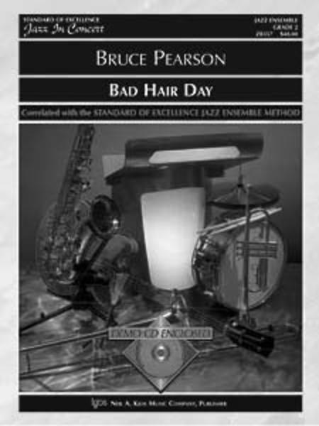 Bad Hair Day - Score