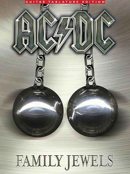 AC/DC - Family Jewels