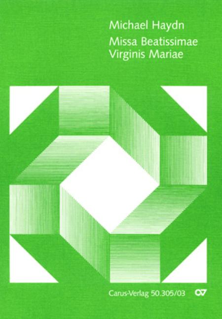 Missa Beatissimae Virginis Mariae