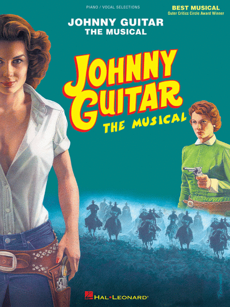 Johnny Guitar - The Musical