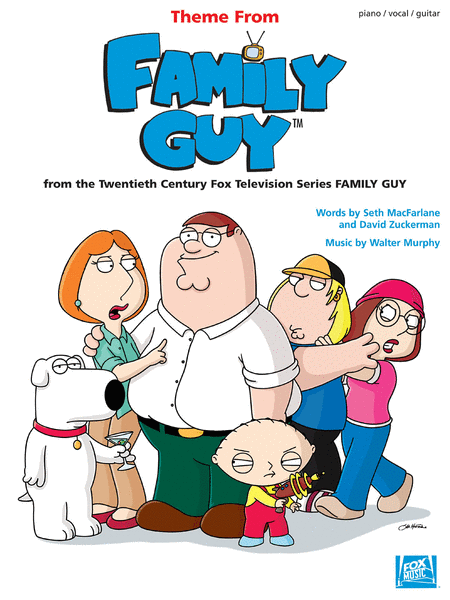 Theme from Family Guy